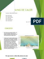 iLHAS DE CALOR - TURMA C