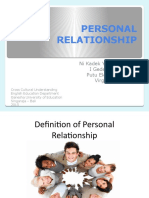 291541470-Personal-Relationship