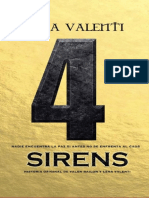 4-Sirens - Lena Valenti