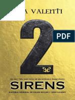 2-Sirens - Lena Valenti