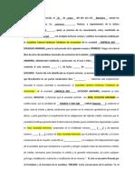 Minuta Punto de Acta -  (deudor garante) misma entidad.docx
