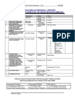 Pelan Tindakan Panitia Kajian Tempatan (2011)