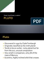 DD-PLUTO
