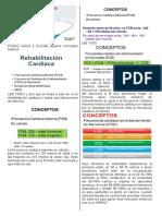 5. Rehabilitación CV y respiratoria