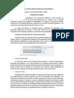 Tema III. Capas Constituyentes de los Pavimentos (Visión Geotécnica) - 1