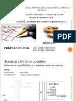 2-Hormigon armado - zpata de columna.pdf
