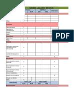 Tabla analisis de recursos entregable 2