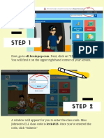 How to Create a Brainpop ELL Account
