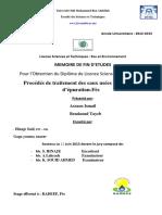 Procedes de Traitement Des Eau - Asraou Ismail_744
