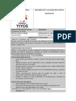 Entregables Confecciones Yiyo's_Manual de funciones Diseñador (1).docx