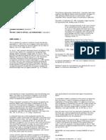 Oblicon-riesenbeck vs CA