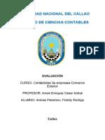CE 04 - EVALUCION- ARENAS PALOMINO, FREDDY RODRIGO
