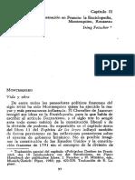 Fetscher - La Ilustración en Francia - en Valllespin Historia de la teoría política - V3 pp 94-159