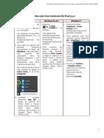 Guía rápida para realizar una impresión de pantalla