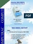 MAX 5000XL Distributor 2009