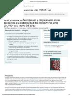 Guía sobre el COVID-19_ empresas y empleadores _ CDC