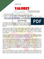 2. DECIMO-ONCE 5 de Mayo Ética & Valores