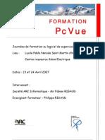 Formation Pcvue2007 v2-1