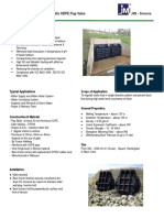 HDPE Valve catalogue (Done- 16-02-2019)