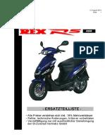 RS450 ET Katalog