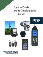 Larson Davis Selection & Configuration Guide