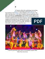Gujarat Cultural Life