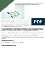 281009Grundlagenwissen - Elektrische Zahnbürste Stiftung Warentest Testsieger  ++ Mehr lesen
