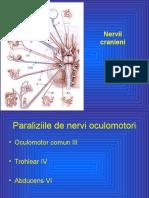 curs 5  KT-nervii cranieni