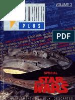Compil Suppléments Descartes Star Wars