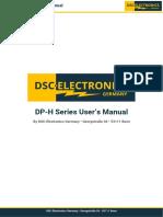 DP-H_UsersManual