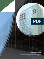 Danone Sp. z o.o. - wdrożenie zunifikowanej sieci bezprzewodowej