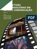 PERSPECTIVAS LUSO-BRASILEIRAS EM ARTES E COMUNICAÇÃO