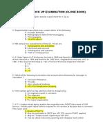 0.1A#PAOLO) API 570 Mockup (Close Book ) 65 Items Answered @Pc