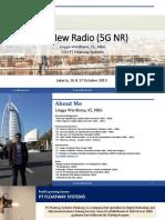 5G New Radio