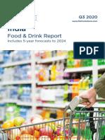 India Food & Drink Report - Q3 2020.pdf