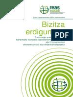 REAS Euskadi Hauteskundeak 2020