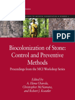 Biocolonization of Stone_Control and Preventive Methods_2011