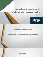 Slides - Capítulo 7 Princípios de Economia MANKIW