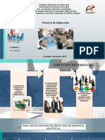 Presentacion Proceso de Induccion