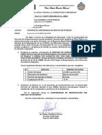 INF. Nª 05 CONFORMIDAD DE INTERNET ABRIL