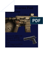 The Firearms Post 2