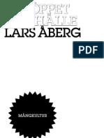 Lars Åberg   Ett öppet samhälle   Framtiden är nu