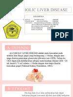ALCOHOLIC LIVER DISEASE KELOMPOK 4.pptx