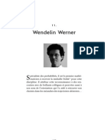 Parcours Math Werner