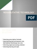 Rehab Tech21