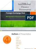chapter 3 - Foreign Exchange-1