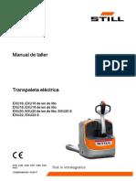 Manual taller Esu 18