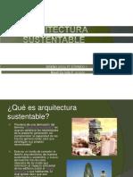 [PDF] ARQUITECTURA SUSTENTABLE