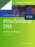 Mitochondrial DNA protocol_2016