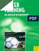 (Soccer) Jozef Sneyers - Soccer training_ an annual programme-Meyer & Meyer Sport (2002).pdf